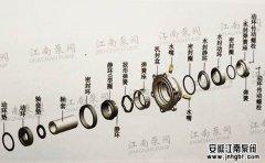 泵用单端面VS双端面机械密封?如何取舍?