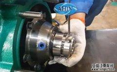 一分钟教会你离心泵机械密封的检修!