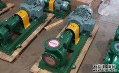 简述化工离心泵的技术维护内容