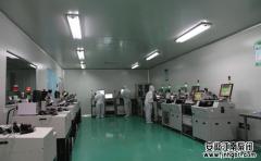 江苏明微电子有限公司案例