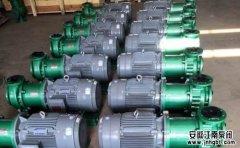 耐酸碱泵机械密封结构和原理概括
