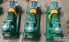 单级单吸离心泵与单级双吸离心泵区别