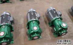 检修离心泵不可忽视的细节步骤!