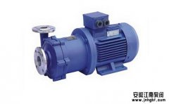 不锈钢磁力泵六条使用安装事项