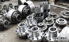 耐腐蚀离心泵联轴器的装配方法