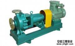 不锈钢化工泵产品分类知识及应用概述