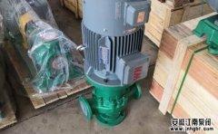 氟合金管道泵震动障碍解决方法概括