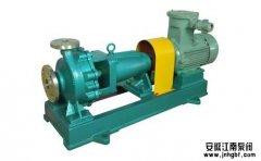 氢氧化钠泵和碱液泵故障检测及处理方法