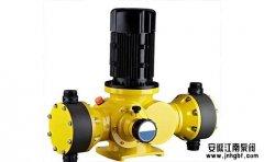 剖析计量泵和往复泵常见故障!