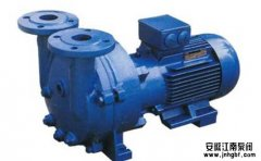 循环水泵选型原则和注意事项