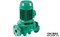 循环水泵的分类和不同故障维护对策