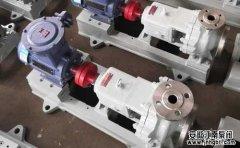 问;不锈钢离心泵选型通常有哪些原则?