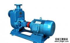提高污水泵的技术发展势在必行!