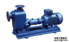 排污泵的工况检测和故障诊断技术