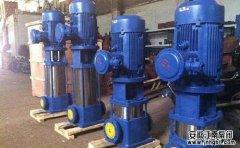 立式多级离心泵的拆卸步骤及检修注意事项
