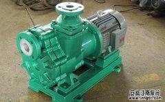 怎样加大耐腐蚀自吸泵吸程?
