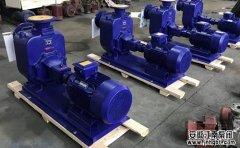 防爆泵的各零部件检修要求