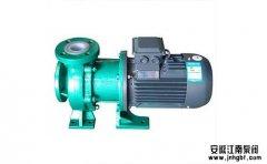 高温微型磁力泵如何正确的装配与应用