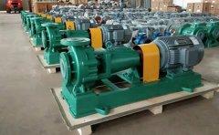 离心泵,轴流泵和混流泵工作原理有何不同?