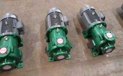 耐腐蚀化工泵搭配YX3电机和YE3电动机有啥不同?