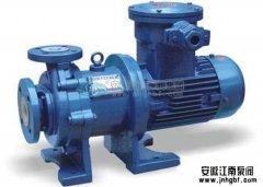 化工循环水泵应装在主机的进水端还是出水端?