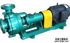深度解析防腐料浆泵工作原理及应用范围