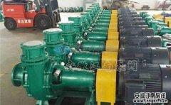 问:耐腐耐磨脱硫泵是什么泵?保养应注意什么