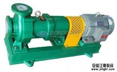 带你正确识别离心水泵轴向力是什么?