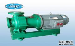 磁力泵厂家又一新产品问世!CMB/CMB(L)氟塑料磁力泵