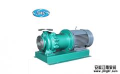 CQ磁力泵和CQB磁力泵有何区别?