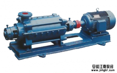 五点概括多级离心泵与单级离心泵的区别,速看