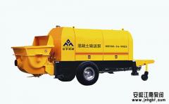 混凝土输送泵是种什么泵?本文为您揭晓!