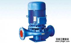 每日科普一泵:热水管道泵特点用途及工作条件