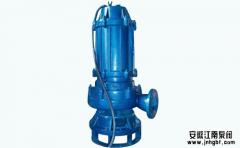 立式排污泵有啥特点?选型需要注意点啥?