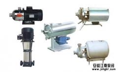 每日科普一泵:关于卫生泵的相关知识