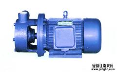 每日科普一泵:旋涡泵的优缺点简述