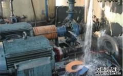 问:离心水泵为何会爆炸?