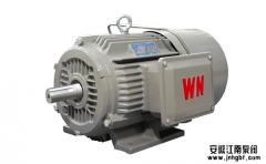 水泵电机的类型及选型要素,满满干货!