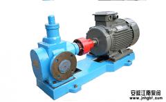 每日科普一泵:齿轮泵的优缺点概述及故障处理