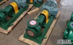 耐腐蚀离心泵控制流量的四种方法,经济有效!