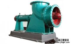 每日科普一泵:轴流泵、活塞泵、柱塞泵优缺点