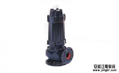 每日科普一泵:潜污泵的安装方式