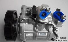 每日科普一泵:空调泵入门知识及启停维护保养