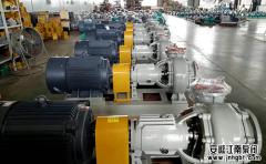 工业水泵的节电措施,从这7条做起!