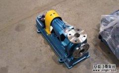 简述不锈钢泵的适用环境及用途
