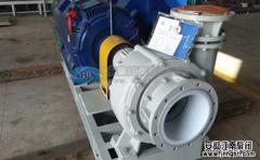 细说脱硫浆液循环泵的现场安装及常见问题
