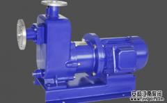 不锈钢自吸泵振动大的五个原因
