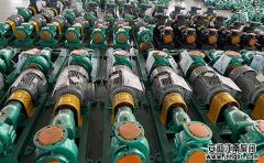 衬氟离心泵的选型原则和依据
