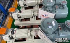 不锈钢离心泵的拆装及安装方法总结