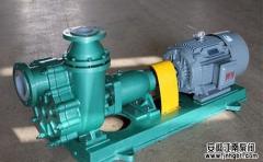 自吸式离心泵三大性能特点及拆装顺序